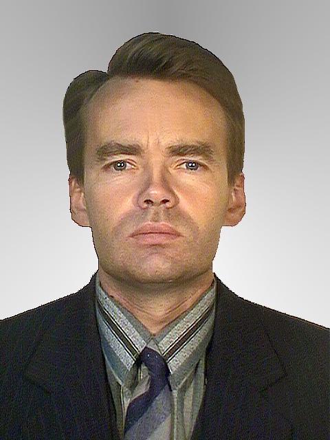 Давыдов Сергей Александрович
